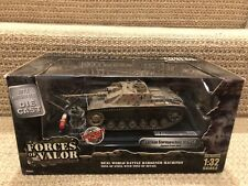 Unimax Forces of Valor 1:32 StuG III Ausf G, Eastern Front 1943, No. 81306