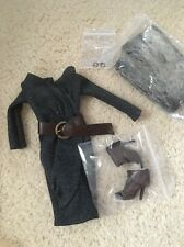 Tonner Doll Co Dee Denton Power Play outfit  Mint Complete