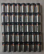 NEW Energizer Max C Batteries,  40 count,  Expires 2027