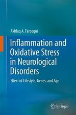 Inflammation and Oxidative Stress in Neurological Disorders : Effect of...