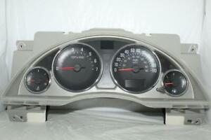 Speedometer Instrument Cluster Panel 05 06 07 Rendezvous 224,382 Miles REBUILT