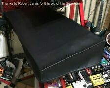 Waldorf Quantum Synthesizer Dust Cover in black vinyl