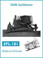 1/35 ATL161 FreeShip FRIULMODEL METAL TRACKS for UPGRADE D9R BULLDOZER