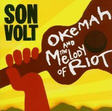 Okemah & The Melody Of Riot - Son Volt (2017, CD NIEUW)