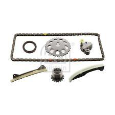 Timing Chain Kit (Fits: Toyota) | Febi Bilstein 101160 - Single