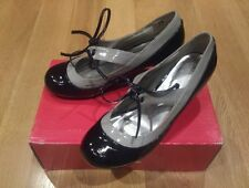 Laceys London 2012 Olympic opening ceremony womens' shoes size 4