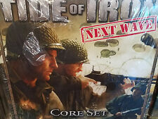 Tide of Iron Next Wave - A1 Games War Board Game New