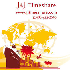 16,333 Annual RCI Points Grandview at Las Vegas, Timeshare
