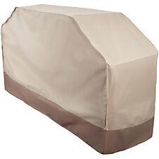 BBQ parrilla cubierta resistente de gas para el hogar de almacenamiento de jardín patio impermeable al aire libre