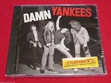 DAMN YANKEES - Self Titled - New CD