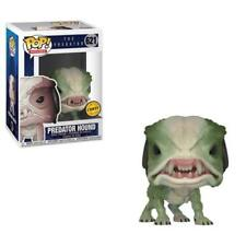 PREDATOR - HOUND - FUNKO POP - BRAND NEW - CHASE EDITION