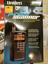 New ListingUniden Bc125At 500 Channel Handheld Scanner With Alpha Lcd Display