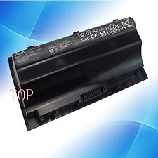 Genuine FOR  ASUS Battery G75 3D Series Li-Ion G75L82H Battery A42-G75  8Cell