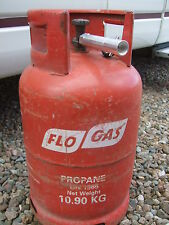LPG GAS ADAPTOR Refill your Propane Flo gas Motorhome /Caravan/Gas Bottles
