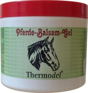 24x 500ml Pferdebalsam Pferdegel Massage Gel Massagegel Lotion RESTPOSTEN
