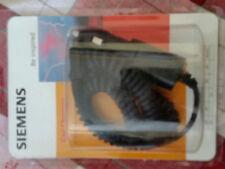 Genuine Siemens Phone Car Charger C45 M35 M35i M50 MT35 MT50 S35 S35i S45 ME45