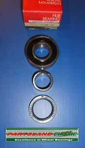Rear Wheel Bearing fits Nissan Datsun 200SX 300ZX Bluebird Skyline Sunny Vanette