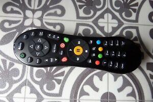 GENUINE ORIGINAL VIRGIN MEDIA URC655552-00R00 Tivo Remote Control