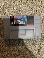 Lethal Enforcers (Super Nintendo Entertainment System, 1994) Tested