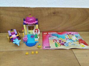 LEGO 10723 Juniors Disney Ariel's Dolphin Carriage