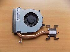 Lenovo Thinkpad Edge E325 Dissipateur De Chaleur Ventilateur et 04W2195