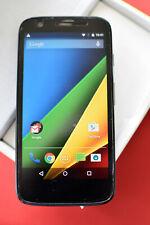 Motorola XT1039 Black Unlocked Single SIM Camera WiFi GSM Smartphone