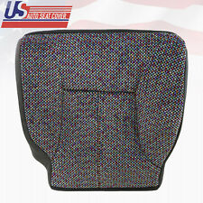 1998-2001 Dodge Ram 1500 2500 3500 SLT Driver Bottom Cloth Seat Cover -Agate