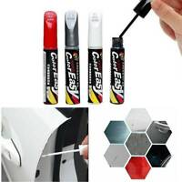 UK Car Auto Coat Scratch Clear Repair Paint Pen Touch Up Remover Applicator Tool