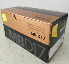 NEW Battery Grip for Nikon  MB-D17 Shipped With Tracking Number