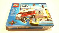 LEGO 3366 City Satellite Launch Pad (New In Open Box)