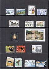 Iceland Mint NH (2004 Year set) - Catalog Value $106.65