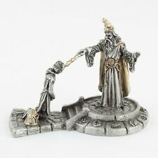 "Wizard with Adept, ""Initiation"" 