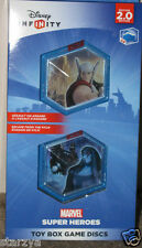 Disney Infinity Marvel Super Heroes 2.0 Edition Super Heroes (Double Disc Pack)