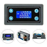 Power Supply Module Adjustable Constant Voltage Buck Boost Power Supply Module