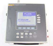 Fluke Biomedical VT Plus HF Gas Flow Ventilator Analyzer