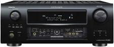 New ListingDenon Avr-3808Ci Av Surround Sound Home Theater Audio Component Receiver