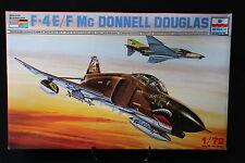 YA060 ESCI 1/72 maquette avion 9027 F-4E/F Phantom II