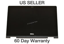 "Dell Inspiron 13 5368 5378 5379 13.3"" FHD LCD Touchscreen Assembly 1H0JY B"