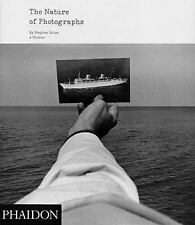 The Nature of Photographs (Paperback or Softback)