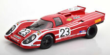 1:18 CMR Porsche 917K Winner 24h Le Mans Herrmann/Attwood 1970