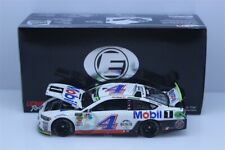 KEVIN HARVICK #4 2018 MOBIL 1 TEXAS WIN ELITE 1/24 NEW IN STOCK FREE SHIPPING