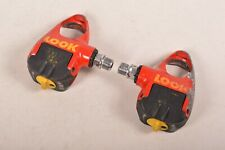 LOOK PP286 Bicycle Pedals Clipless Road Bike Pedal Set