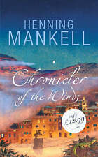 CHRONICLER OF THE WINDS., Mankell, Henning (trans Tiina Nunnally)., Used; Very G