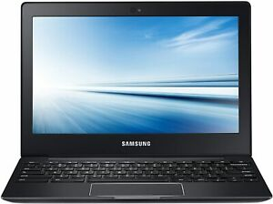 "Samsung Chromebook 11.6"" Intel  2GB RAM 16 GB SSD Chrome OS Webcam Wifi Slim"