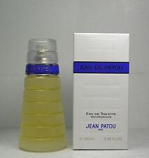 Eau de Patou by Jean Patou Eau de Toilette Spray 3.38oz/100ml New in Box
