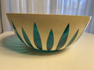 Vintage Mid Century Regaline Lotus Bowl Plastic
