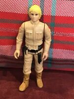 1980 Kenner Star Wars Bespin Luke Skywalker