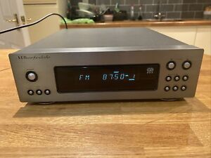 WHARFEDALE Vintage FM/ AM Radio Tuner S-991 Quality