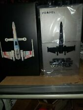 Propel Star Wars T-65 X-Wing Star Fighter Quadcopter Drone SW-1977-CX