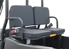 Rear Rumble Seat For Mini Trucks, Yamaha Rhino, Polaris Ranger